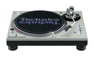 BACKLINE DJ